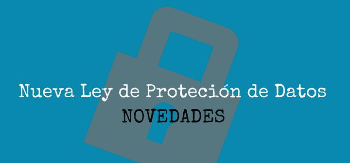 La ley GDPR: los puntos del reglamento europeo de protección de datos