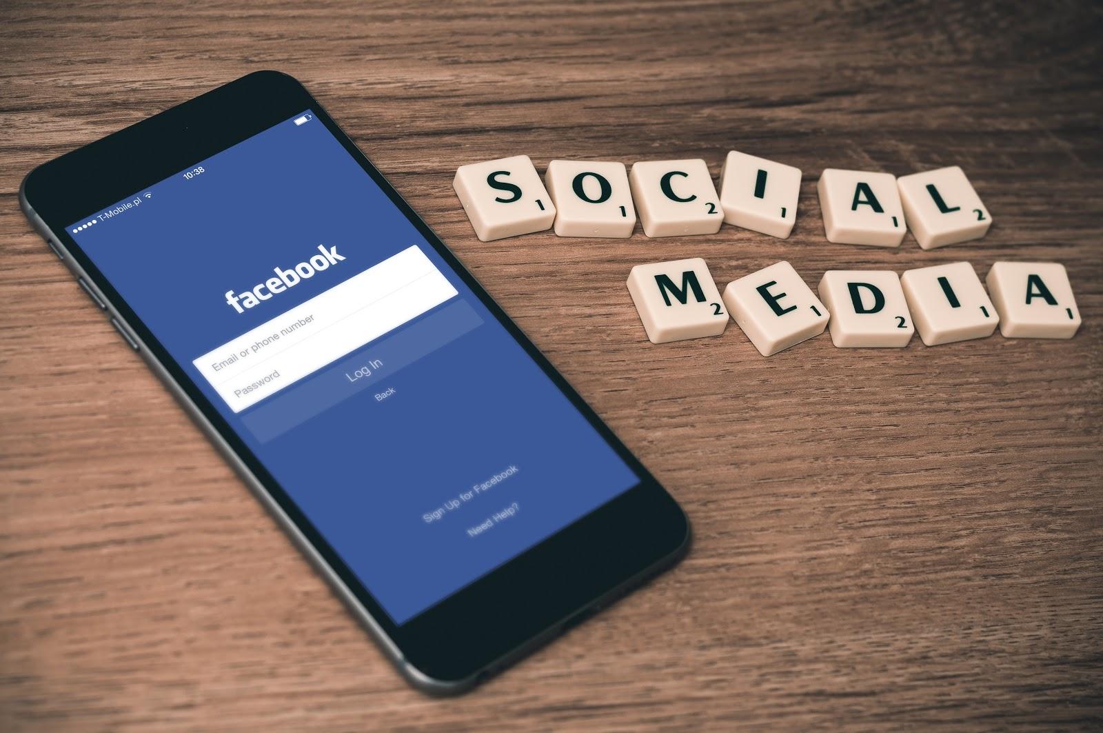 Facebook y su privacidad en el ojo del huracán