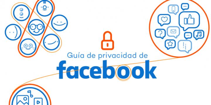 Guía para mejorar la privacidad en Facebook