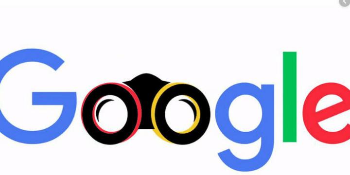 Google multado por infracciones antimonopolio europeas